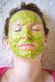 Jasna`s Kreativ-Werkstatt: Bio-Gesichtsmaske