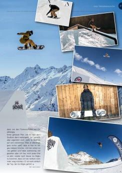 Jasna`s Kreativ-Werkstatt im life&style Magazin vom Allgäuer Anzeigeblatt: Yannek Konda Foto: designerweise